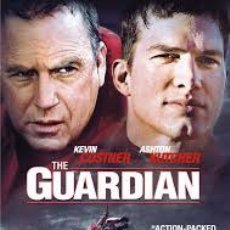 Cine: DVD GUARDIAN. Lote 194541831