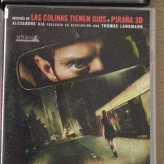 Cine: DVD MANIAC. Lote 194541860