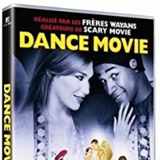 Cine: DVD DANCE MOVIE. Lote 194541891