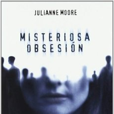 Cine: DVD MISTERIOSA OBSESION. Lote 194547671