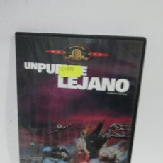 Cine: (DVS 12)UN PUENTE LEJANO - DVD SEGUNDA MANO TAPA FINA. Lote 194583425
