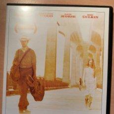 Cine: EN EL VALLE (DVD). Lote 194588107