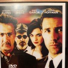 Cine: CONFIDENCE (DVD). Lote 194588208