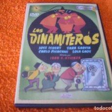 Cine: LOS DINAMITEROS / PEPE ISBERT TODO UN CLASICO DEL CINE ESPAÑOL. Lote 194594757