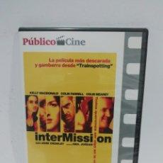 Cinéma: INTERMISSION. Lote 194606618