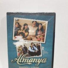 Cine: (B106) ALMANYA (DVD PRECINTADO). Lote 194608825