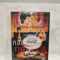 Cine: (B107) NADA EN LA NEVERA (DVD PRECINTADO). Lote 194617291