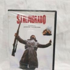 Cine: (B107) STALINGRADO (DVD PRECINTADO). Lote 194617392