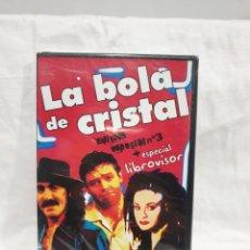 Cine: (B107) LA BOLA DE CRISTAL (DVD PRECINTADO). Lote 194617652