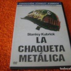 Cine: LA CHAQUETA METALICA / STANLEY KUBRICK . Lote 194630593