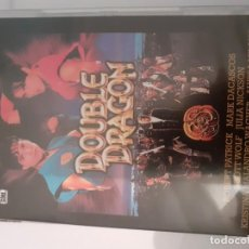 Cine: DOUBLE DRAGON . Lote 194643260