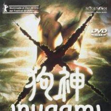 Cine: INUGAMI (2001). Lote 194643980