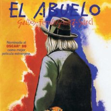 Cine: EL ABUELO. FERNANDO FERNÁN-GÓMEZ. CAYETANA GUILLÉN. DVD. Lote 194648327