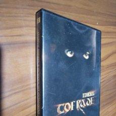 Cine: IDEAL COFRADE. I DOMINGO DE RAMOS Y LUNES SANTO. DVD EN BUEN ESTADO. SEMANA SANTA. Lote 194648751