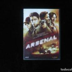 Cine: ARSENAL - DVD CASI COMO NUEVO . Lote 194663600
