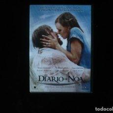 Cine: EL DIARIO DE NOA - DVD COMO NUEVO . Lote 194664393