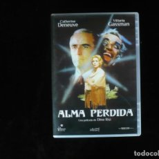 Cine: ALMA PERDIDA - DVD COMO NUEVO . Lote 194664480