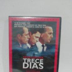 Cine: (B6 ) TRECE DIAS- DVD NUEVO PRECINTADO. Lote 194686063