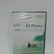 Cine: (B6 ) EL PIANO - DVD NUEVO PRECINTADO. Lote 194686170