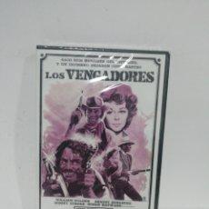 Cine: (B6 )LOS VENGADORES - DVD NUEVO PRECINTADO. Lote 194686235