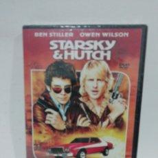 Cine: (B6 )STARKY DHUTCH - DVD NUEVO PRECINTADO. Lote 194686453