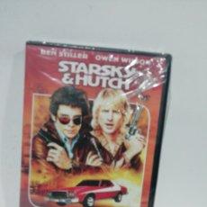 Cine: (B6 )STARKY & HUTCH - DVD NUEVO PRECINTADO. Lote 194686506