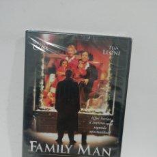 Cine: (B6 ) FAMILY MAN - DVD NUEVO PRECINTADO. Lote 194686543