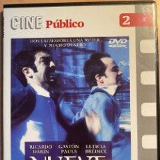 Cine: NUEVE REINAS (DVD). Lote 194694830