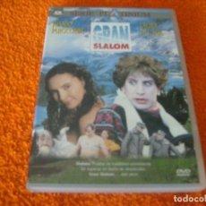 Cine: RAREZAS DEL CINE ESPAÑOL / GRAN SLALOM / JUANJO PUIGCORBE / . Lote 194738743