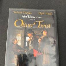 Cine: (S168) OLIVER TWIST ( DVD SEGUNDA MANO ). Lote 194768923