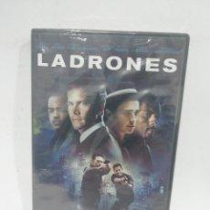 Cine: (B18) LADRONES - DVD NUEVO PRECINTADO. Lote 194769256