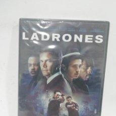 Cine: (B18) LADRONES - DVD NUEVO PRECINTADO. Lote 194769340