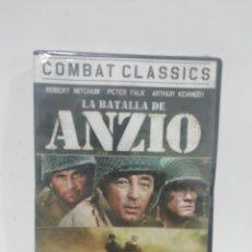 Cine: (B30) LA BATALLA DE ANZIO - DVD NUEVO PRECINTADO. Lote 194779026
