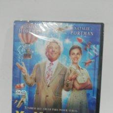 Cine: (B30) MR MAGORIUM Y SU TIENDA - DVD NUEVO PRECINTADO. Lote 194779097