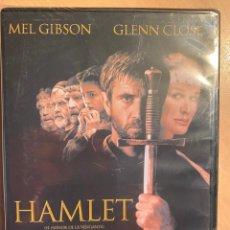 Cine: HAMLET (DVD). Lote 194786433
