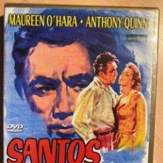Cine: SANTOS EL MAGNIFICO (DVD). Lote 194786513