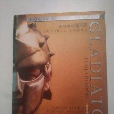 Cine: GLADIATOR, EDICIÓN ESPECIAL. Lote 194787137