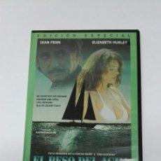Cine: EL PESO DEL AGUA DVD. Lote 194859777