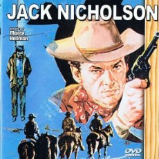 Cine: A TRAVÉS DEL HURACAN JACK NICHOLSON . Lote 194883775