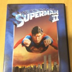 Cine: SUPERMAN II. CHRISTOPHER REEVE. GENE HACKMAN. Lote 194887268