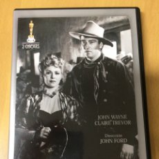 Cine: LA DILIGENCIA. JOHN WAYNE. Lote 194888018