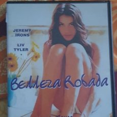 Cine: DVD BELLEZA ROBADA. Lote 194904335