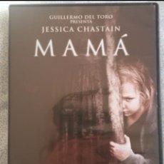 Cine: DVD - MAMA. Lote 194908757