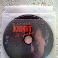 Cine: JOHNY EL GUAPO - DIRIGIDA POR WALTER HILL - SÓLO DISCO. Lote 194916552