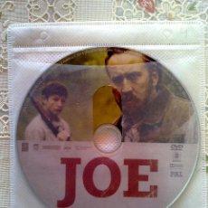 Cine: JOE - CON NICOLAS CAGE - SÓLO DISCO. Lote 194916701