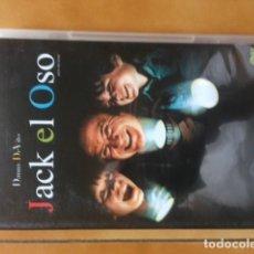Cine: DVD JACK EL OSO - DANNY DE VITO - DIRIGIDA POR MARSHALL HERSKOVITZ. Lote 194960093