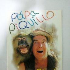 Cine: PELÍCULA DVD. PAPA PIQUILLO. CHIQUITO DE LA CALZADA. Lote 194972376