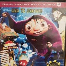 Cine: DVD IGOR. Lote 194972608
