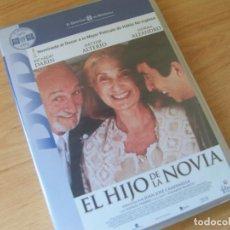 Cine: EL HIJO DE LA NOVIA, DE JUAN JOSE CAMPANELLA. Lote 194980843