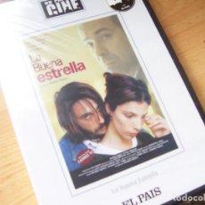 Cine: LA BUENA ESTRELLA, DE RICARDO FRANCO 1997. Lote 194980881